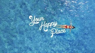 Your Happy Place awaits, in Aruba!