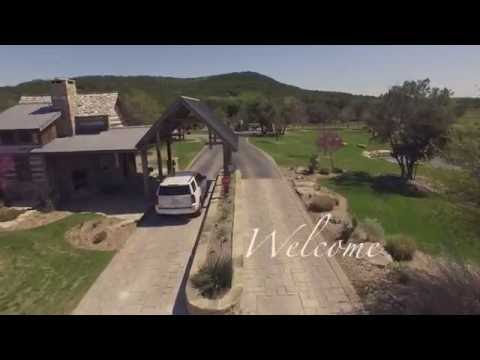 An Aerial Tour | The Harbor on Possum Kingdom Lake