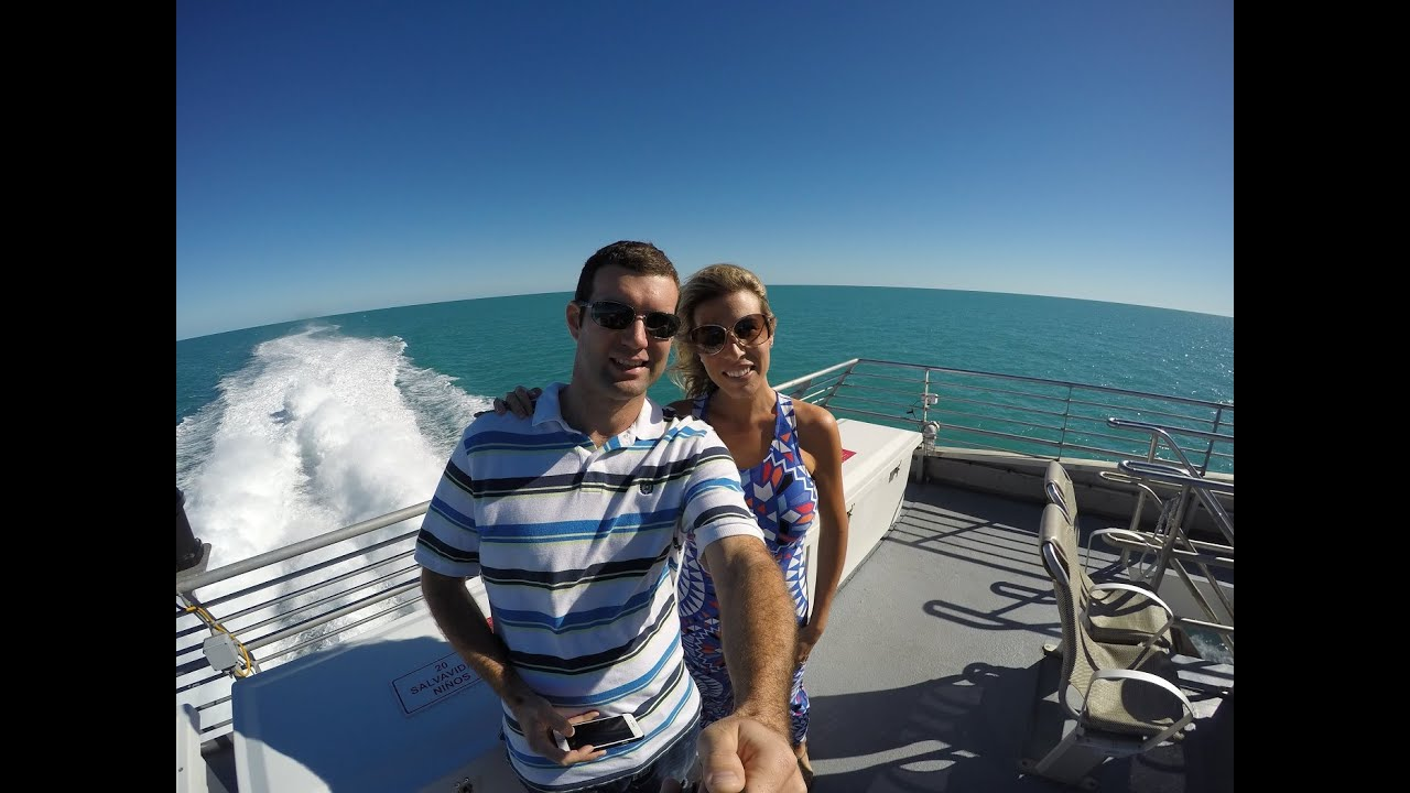 Boat From Marco Island To Key West Florida