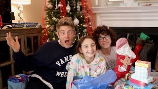 SURPRISING THEM FOR CHRISTMAS WITH THIS!!