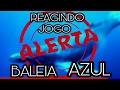 REAGINDO Ao JOGO Da BALEIA AZUL