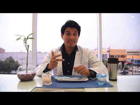 La esterilización en Odontología