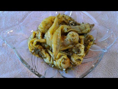 Стручковый Перец Маринованный ✧ грузинская кухня