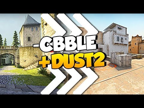 Dust2 replaces Cbble in Active Duty Map Pool (FINALLY)