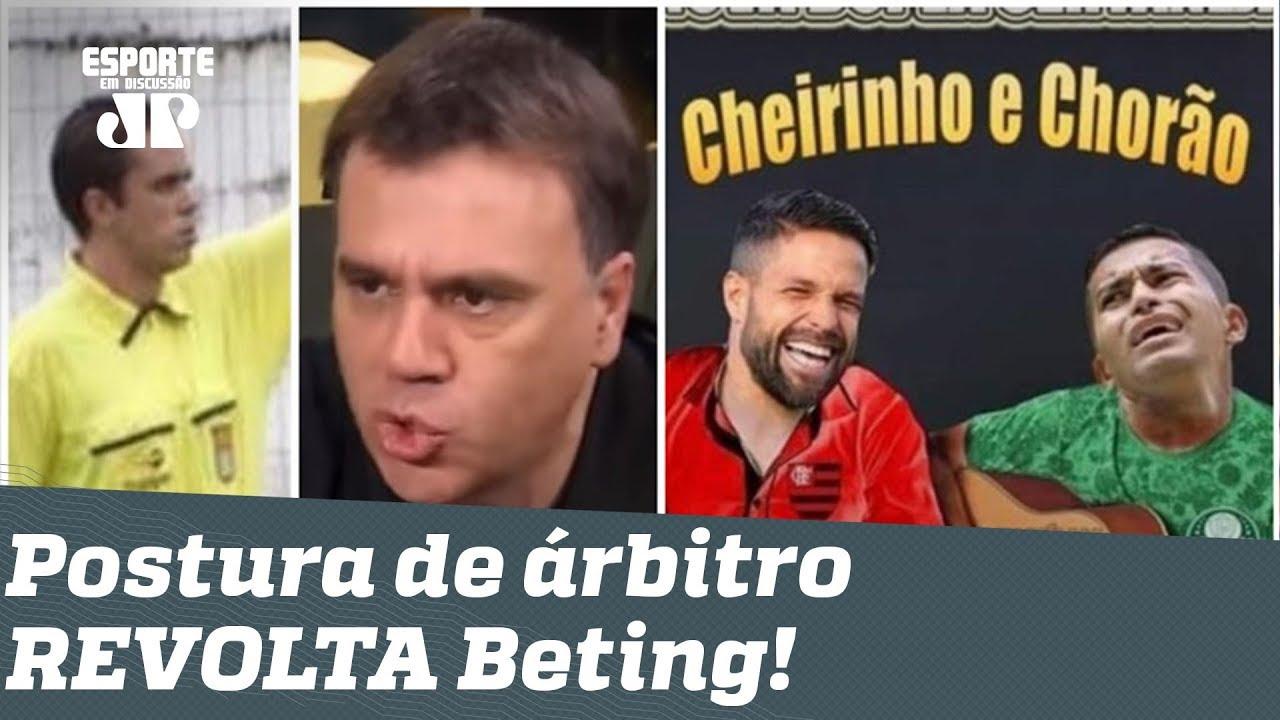Mauro betting video palmeiras x tab horse race betting