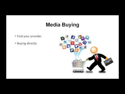 How to Media Buying