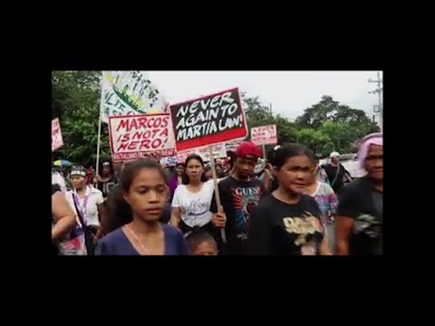 AAWWTV: Legacies of Marcos with Susan Quimpo, Chris Santiago & Noel Pangilinan