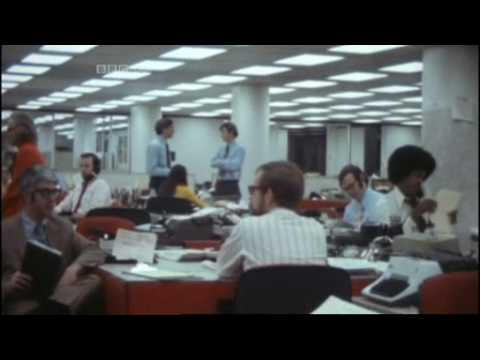 Adam Curtis - A Film about how all of us have become Richard Nixon.