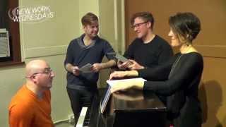 NWW: Joel B. New's 'Travel' -- Allison Mickelson, Charlie Levy, Joshua Hinck
