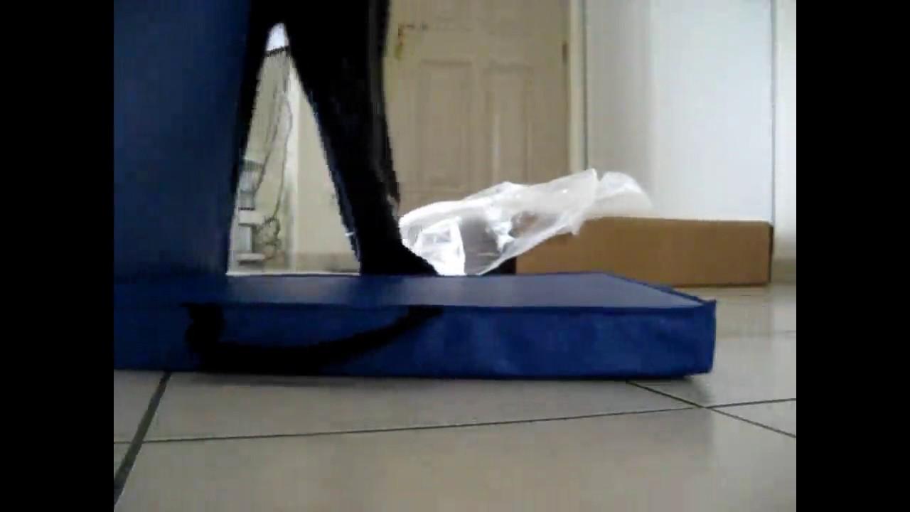 Leapair Tapis Pliable De Gymnastique Tapis Un Excellent Tapis