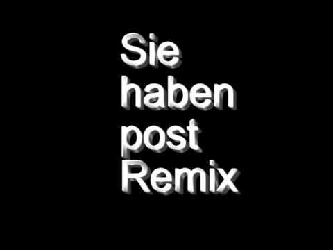 Sie haben post Hip Hop Beat Remix