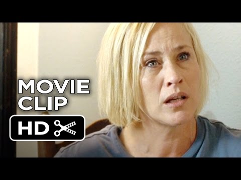 Boyhood Movie CLIP - Thought There Would Be More (2014) - Patricia Arquette Movie HD