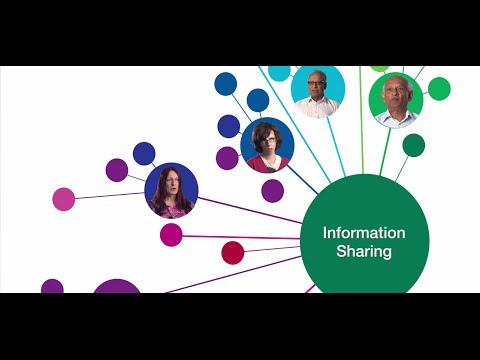 WSIC - Information Sharing