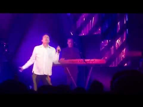 OMD Metroland Messages Tesla Girl Dresden History Of Modern Part 1 Paris Trianon 2013