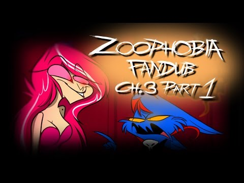 Zoophobia Fandub Chapter 3 Part 1