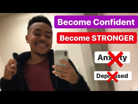 Confidence Hacks For Teens & Adults: How To Become STRONGER + CONFIDENT