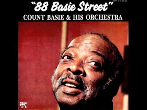 Count Basie and His Orchestra - The Blues Machine