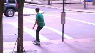 back smith pyramid ledges