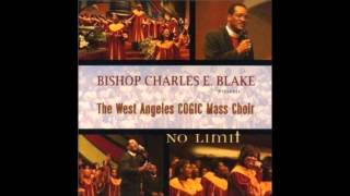 West Angeles COGIC Mass Choir - Lord Prepare Me