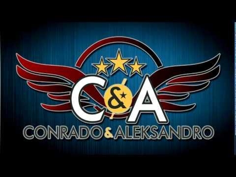 Nova versão de AFINAL - Conrado & Aleksandro