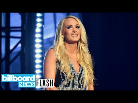 Carrie Underwood Gives Details Of Her Dangerous Fall For the First Time | Billboard News Flash