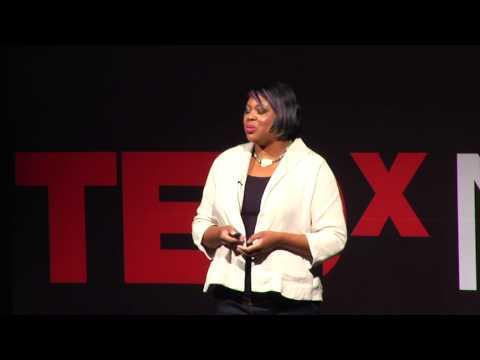 (Un)Likely Bedfellows: The Marriage of Art and Business   Stephanie Pruitt   TEDxNashvilleSalon