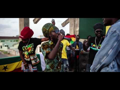 [Reggae Video]: BLACK I - Wontunmi Tuntumi