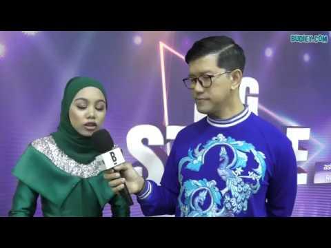 EKSKLUSIF: Sarah Suhairi Tak Sangka Youtuber Korea Buat Video Reaction