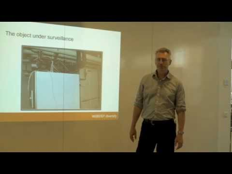 Enterprise Architecture at Home - Mikael Nilsson