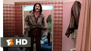 Slap Shot (2/10) Movie CLIP - Fashion Show (1977) HD