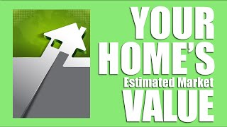 Your Home's Market Value