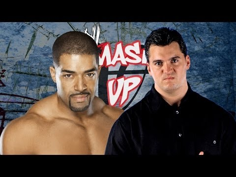 WWE Mash Up Shane McMahon and David Otunga (Dalyxman)