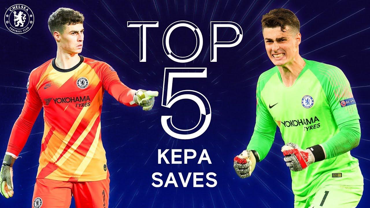 Chelsea vs. Aston Villa score: Kepa Arrizabalaga comes up big for ...
