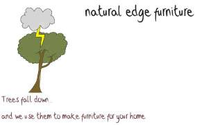 Natural Edge Animation