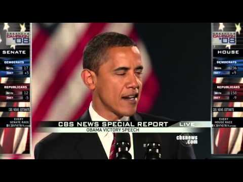 Barack obama inaugural speech essay