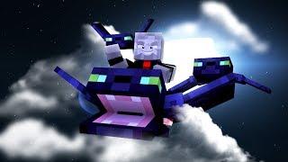 ICH REITE DAS NEUE MONSTER in Minecraft 1.13
