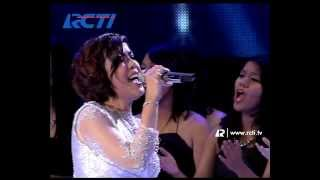 "Konser Natal ""Keajaiban Kasih"" 24 Des 2013 - Novita Dewi dan Regina Ivanova"