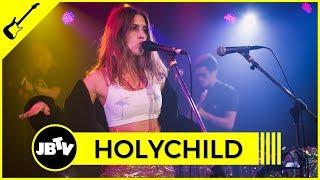 HOLYCHILD - Happy With Me | Live @ JBTV YouTube Videos