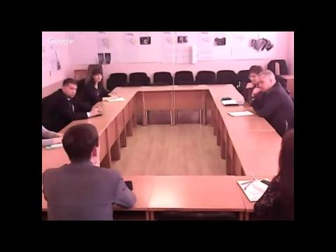 Совещание по д. Алексеевка Уфимского района РБ