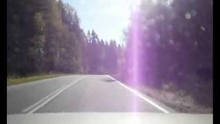 Р36 Лодейное Поле - Тихвин(Ускоренное видео автотрассы Р-36 Лодейное Поле - Будогощь (1 часть) Сразу прошу прощения за засветки солнцем,..., 2010-12-04T21:36:02.000Z)