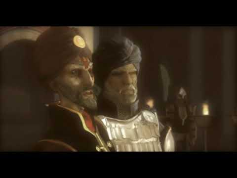 Prince Of Persia  The Sands Of Time   ИГРОФИЛЬМ Принц Персии  Пески Времени   1