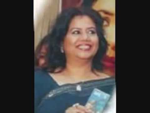 Dama dam mast qalandar  Original singer   Runa laila