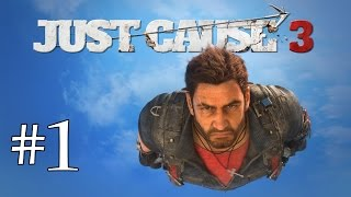 Just Cause 3 FR #1
