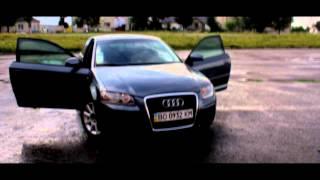 КОНКУРС 2014: Audi A3