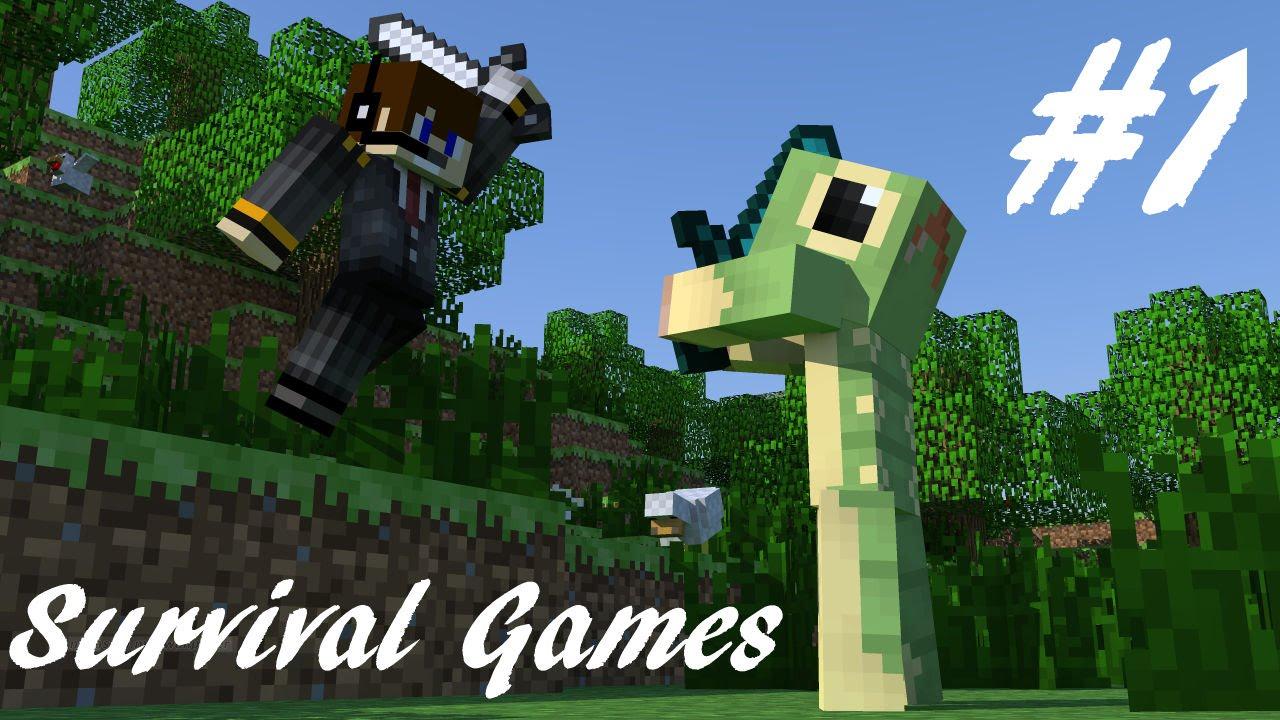 survival games kostenlos