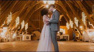 Winter Wedding   Styledshoot shot on S1H
