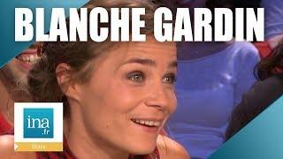 La 1ère tv de Blanche Gardin | Archive INA