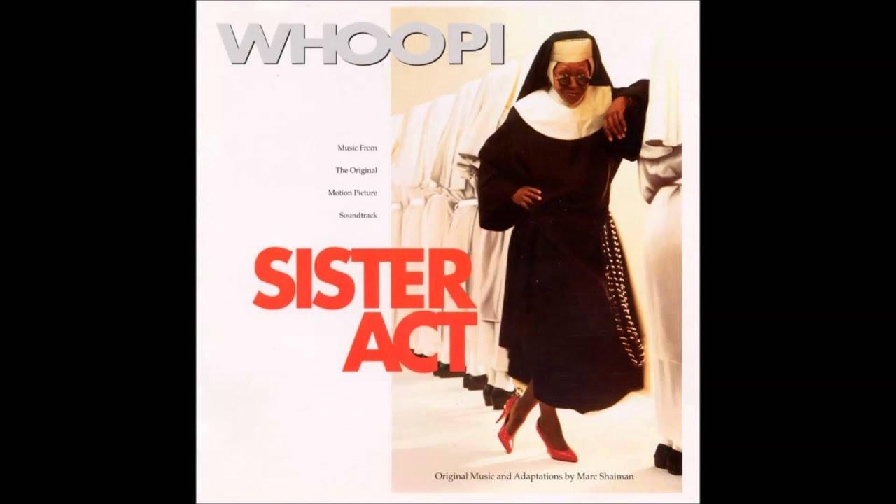 Sister act i will follow him (instrumental cover version) youtube.
