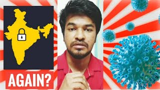Lockdown Again? | Tamil | Madan Gowri