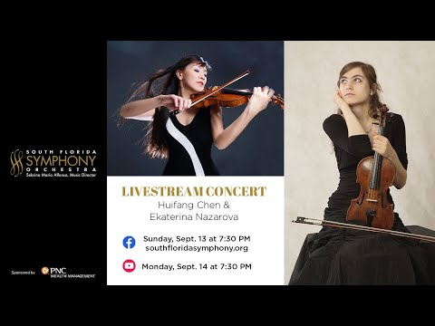 """SFSO and PNC Wealth Management's """"Intermission Series"""""""